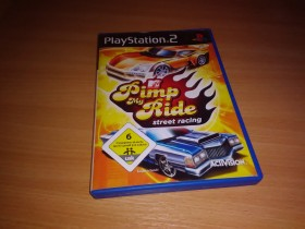 Pimpe my Ride / PS2