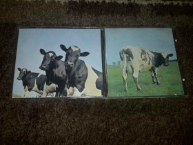 Pink Floyd - Atom heart mother , BG