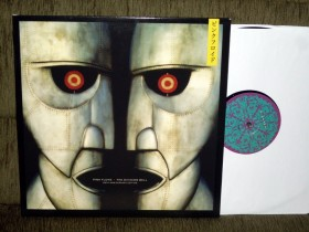 Pink Floyd (Japan press MINT)