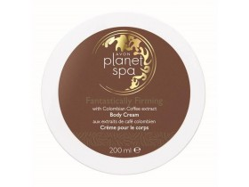 Planet Spa Fantastically Firming krema za telo Avon