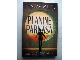 Planine Parnasa - Science fiction - Česlav Miloš