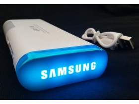 Power Bank 30000mAh Samsung Baterija Novo!