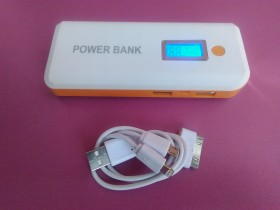 Power Bank Baterija (Displej) 12000 mAh