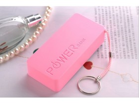 Power bank dzepni punjac 5600mAh ROZI