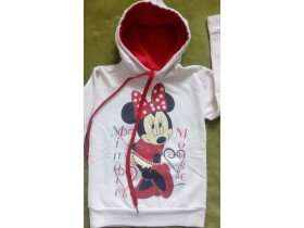 Predivan Minnie Mouse duksic***4 god