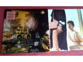 Prince - Sign `O` The Times (2xLP, UK & Europe)