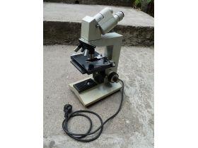 Profesionalni mikroskop limundo