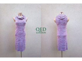QED LONDON knit haljina RASPRODAJA