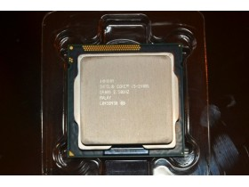 Quadcore i5 2400S 6MB SmartCache,4x2.50GHz,Turbo 4x3.30