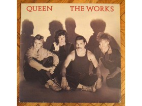 Queen, The works