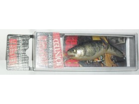 RAPALA jointed shad rap 5cm CW