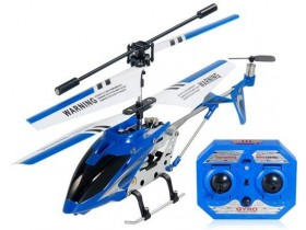 RC HELIKOPTER - LS MODEL