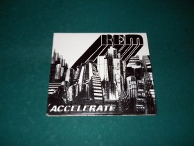 REM - Accelerate (Original)