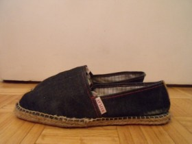 REPLAY muske espadrile 45-EXTRA MODEL