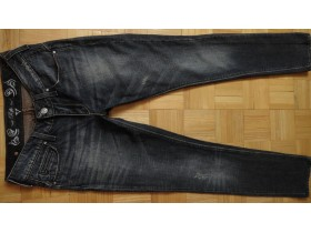 RIFLE jeans *W25* Made in ITALY * ORIGINAL * EKSTRAAA