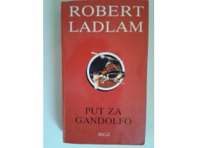 ROBERT LADLAM-PUT ZA GANDOLFO