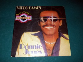 RONNIE JONES - Video Game