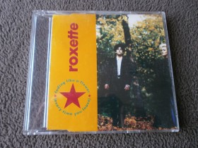 ROXETTE - Fading Like A Flower (Original CD Sinlg)