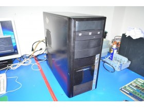 Računar Core2Duo 4GB RAM 160GB HDD