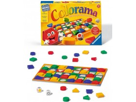 Ravensburger - COLORAMA