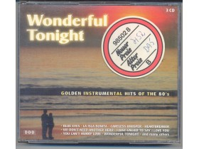 Ray Hamilton Orchestra-WONDERFUL TONIGHT 3CD !!