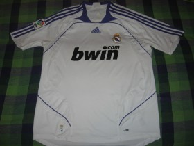 Real Madrid, Clima Cool, Adidas, Djoković, L-XL