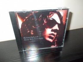 Richard Ashcroft (ex The Verve) nekorišćen CD