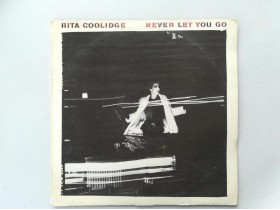 Rita Coolidge - Never Let You Go [LP]