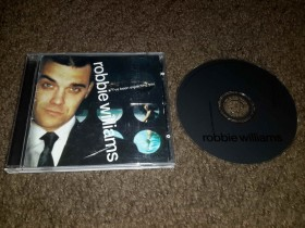 Robbie Williams - I've been expecting you , ORIGIN
