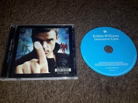 Robbie Williams - Intensive care , ORIGINAL