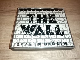 Roger Waters-The Wall- Live In Berlin 2Cd ( USA)