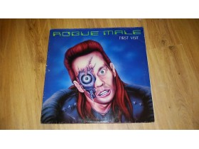 Rogue Male (heavy metal)- First Visit- 1985. god.