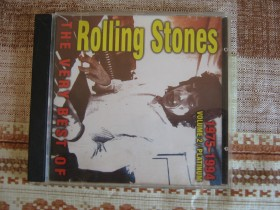 Roling Stones Best Of - CD iz privatne kolekcije