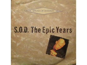 S.O.D. - The Epic Years