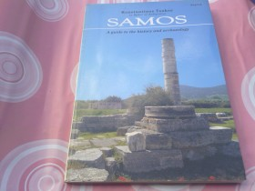 SAMOS a guide to the history and archeology