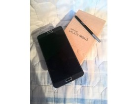 SAMSUNG GALAXY NOTE 3 , 32GB