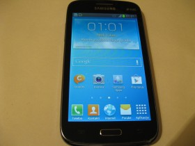 SAMSUNG GT I8262 Android 4.1.2. duos 10 DIN !