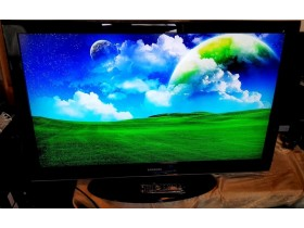 SAMSUNG LCD TV LE-46A558 Full HD ,HDMI