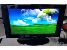 SAMSUNG LCD TV LE32A336 HD-TV ,HDMI