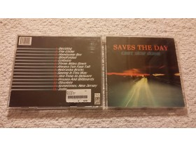 SAVES THE DAY-CAN'T SLOW DOWN   ORIGINAL