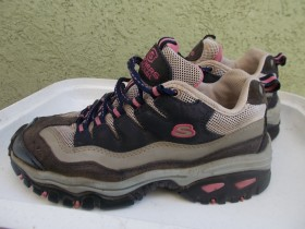 SCECHERS SPORT-TRAIL patika 38, ORIGINAL