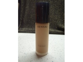 SENSAI FLUID FINISH SPF 15 30 ML NATURAL BEIGE