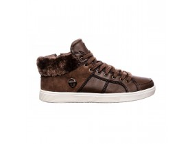 SERGIO TACCHINI Patike ANGEL FUR HIGH