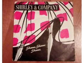 SHIRLEY AND COMPANY - SHAME,SHAME,SHAME