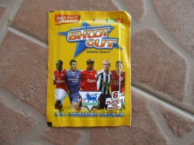 SHOOT OUT 2006-07, PREMIER LEAGUE - PUNA KESICA