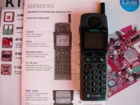 SIEMENS S10 LEGENDA !!!!!!!!!!!!!