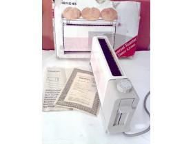 toster guzzini 46325353. Black Bedroom Furniture Sets. Home Design Ideas