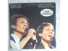 SIMON AND GARFUNKEL - 2 LP