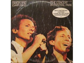SIMON & GARFUNKEL - Concert In Central Park..2LP