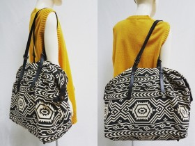 SIX * shopping bag * aztek torba * HIT